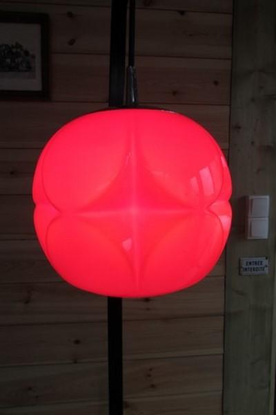 luminaire decoration industrielle lampadaire creation crea broc and co haut allume