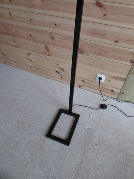 luminaire decoration industrielle lampadaire creation crea broc and co pied